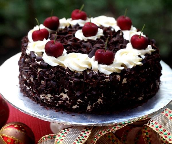 Bánh ngọt Blackforestcake