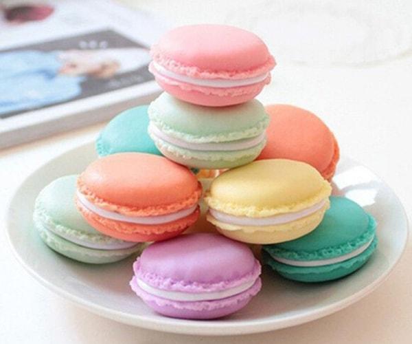 Bánh ngọt Macaron