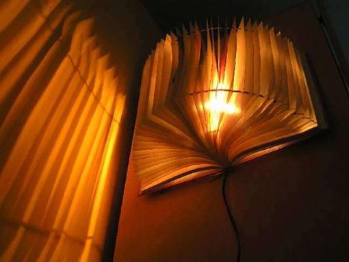 Cách làm đèn trang trí handmade đẹp nhất 8