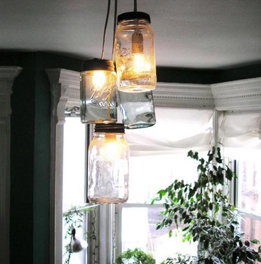 Cách làm đèn trang trí handmade đẹp nhất 9